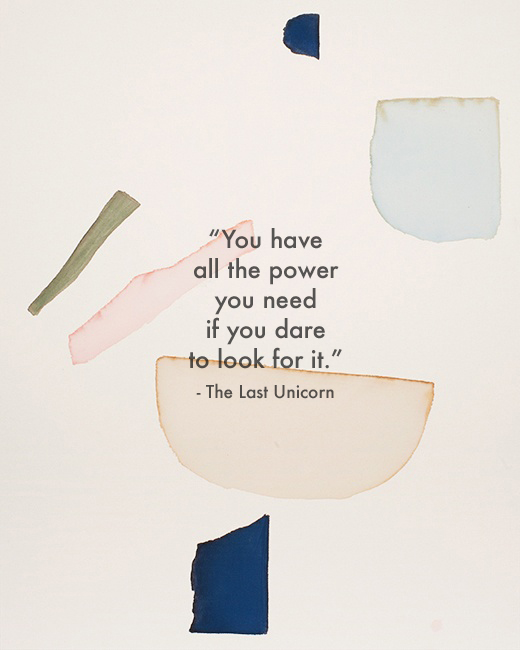 Landon Metz // The Last Unicorn